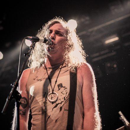 Propagandhi, Dead to Me, RVIVR @ Arena Wien