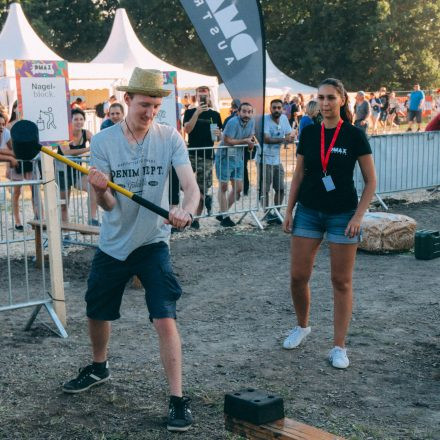 Donauinselfest 2019 - Tag 1 (Part I)