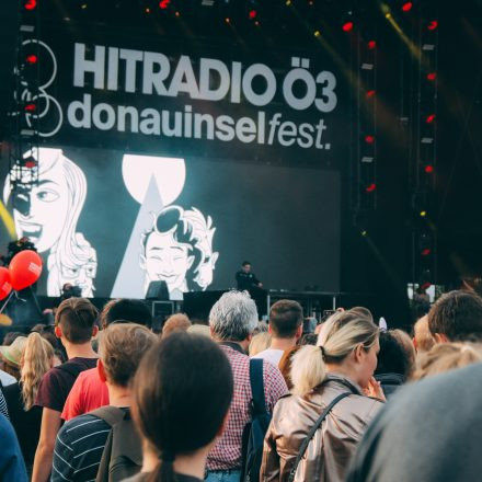 Donauinselfest 2019 - Tag 3 (Part III)