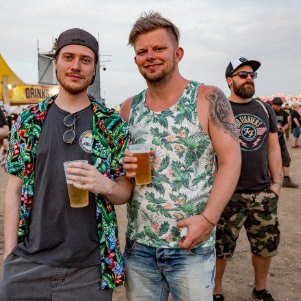 Nova Rock Festival 2019 – Day 3 (Part 3)