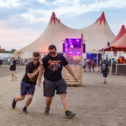 Nova Rock Festival 2019 – Day 4 (Part 3)