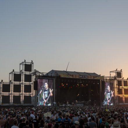 Nova Rock Festival 2019 - Day 1 (Part 3)