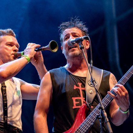 Best of Nova Rock Festival 2019 - Day 3