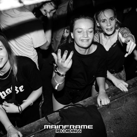 Mainframe DIF + Afterparty @ Flex