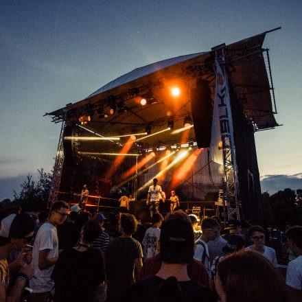 Fasten Your Seatbelts - Lakeside Open Air @ Ratzersdorfer Seebühne
