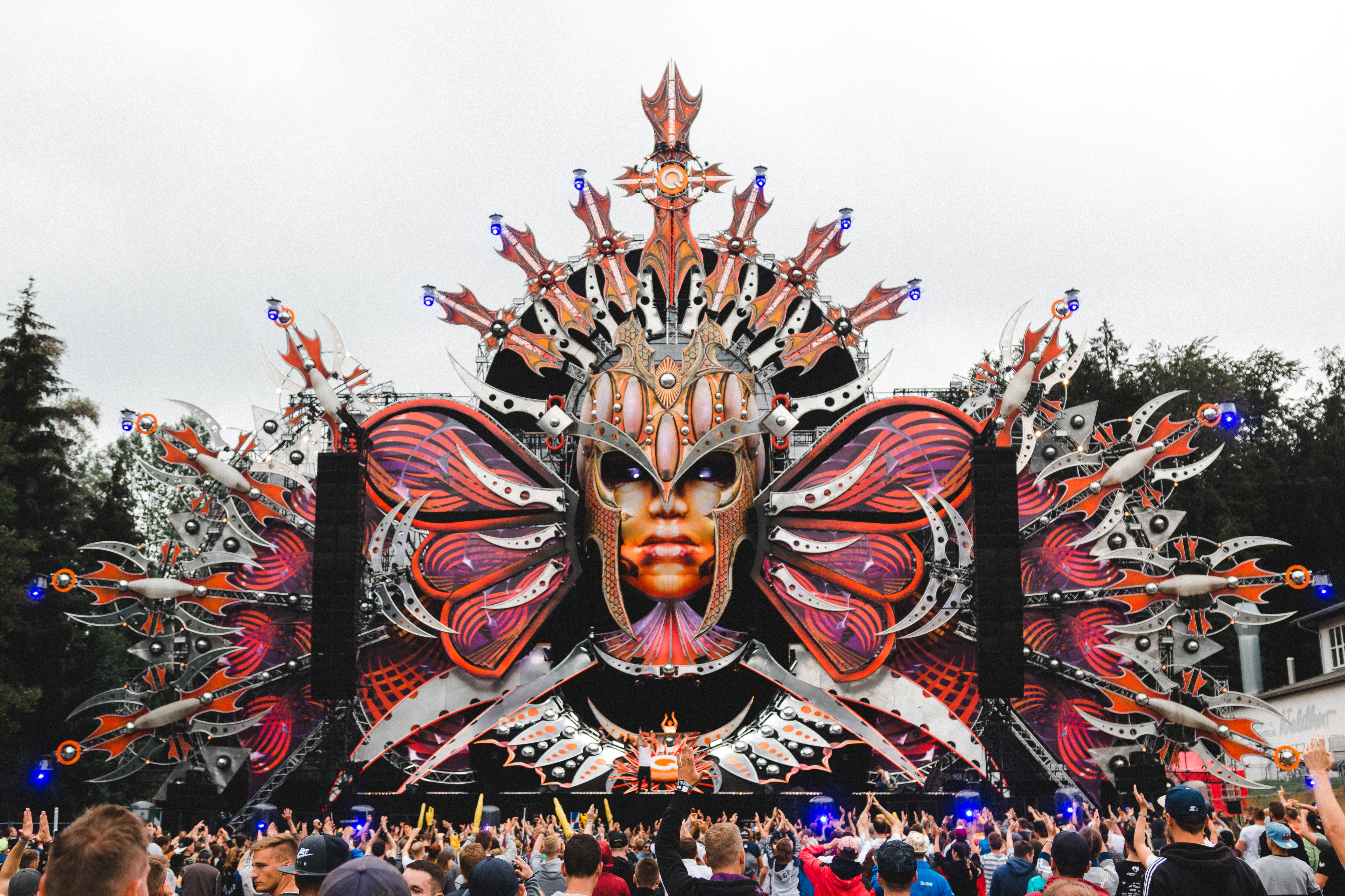 Best Of Electric Love Festival 2018