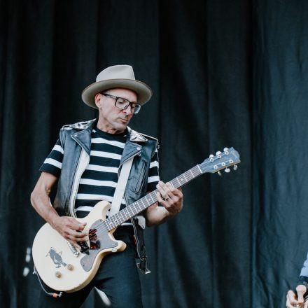 Nova Rock Festival 2018 – Day 2 [Part 3] @ Pannonia Fields