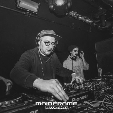 Mainframe Recordings & DisasZt pres BassCity @ Arena Wien [official]