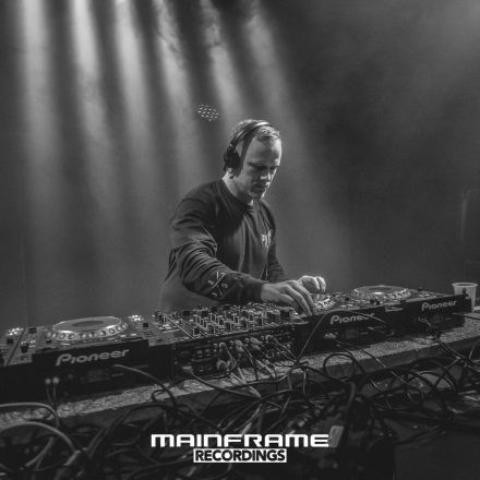 Mainframe Recordings pres. Blackout Night [official]