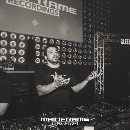 Mainframe Recordings Live @ Eventstage Krems