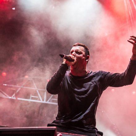 Nova Rock Festival 2018 - Day 1 [Part 5] @ Pannonia Fields