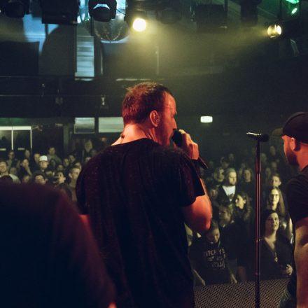 Last Band Standing @ PPC Graz