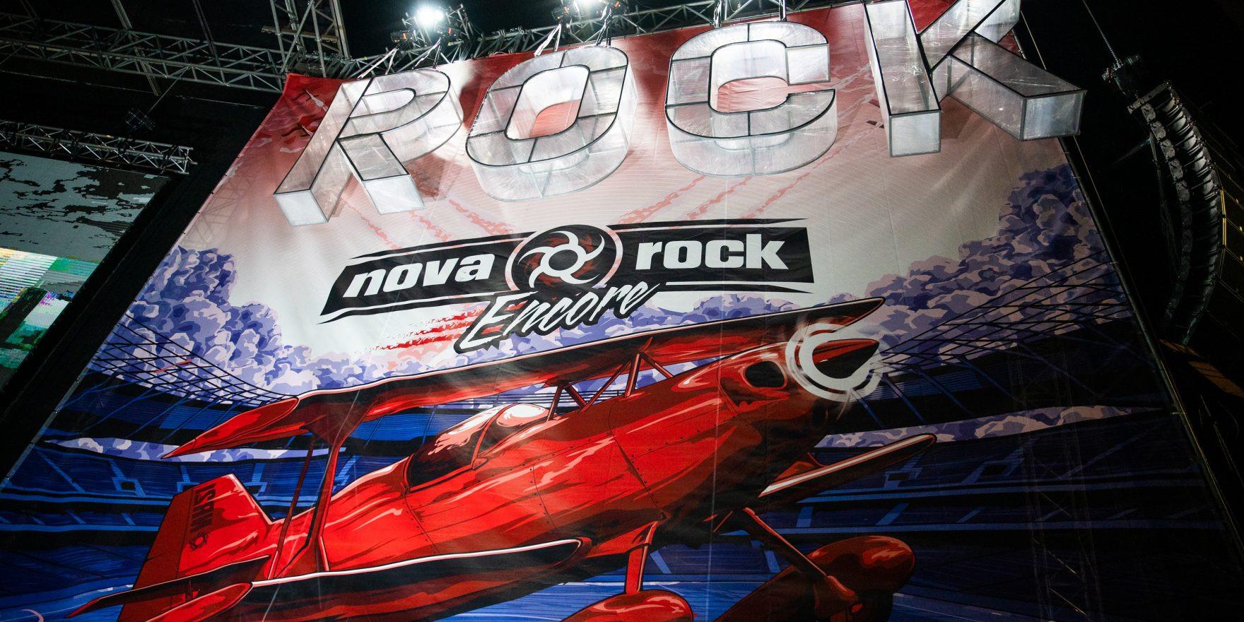 Nova Rock Encore