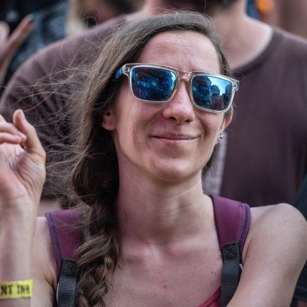 Best of Nova Rock Festival 2019 - Day 1