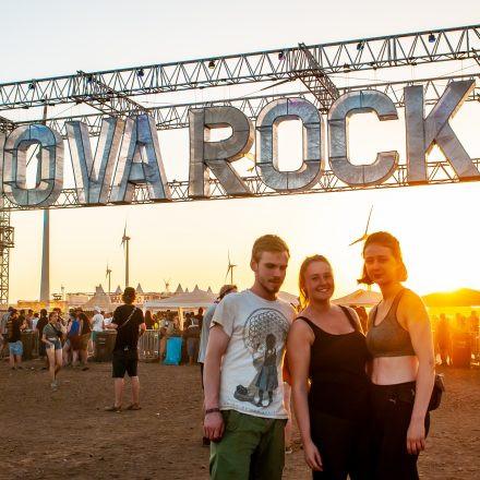 Nova Rock Festival 2019 - Day 1 (Part 4)