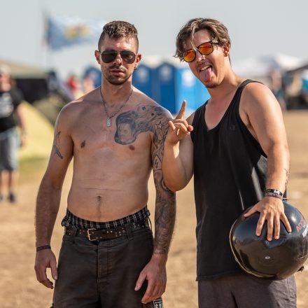 Nova Rock Festival 2019 - Day 2 (Part 4)