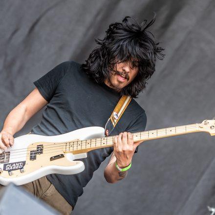 Nova Rock Festival 2019 - Day 3 (Part 4)