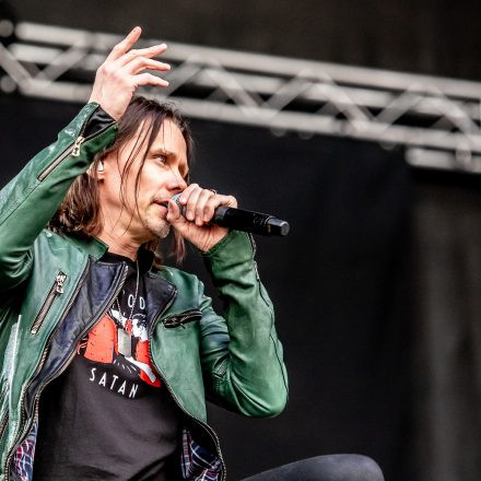 Nova Rock Festival 2019 - Day 4 (Part 4)