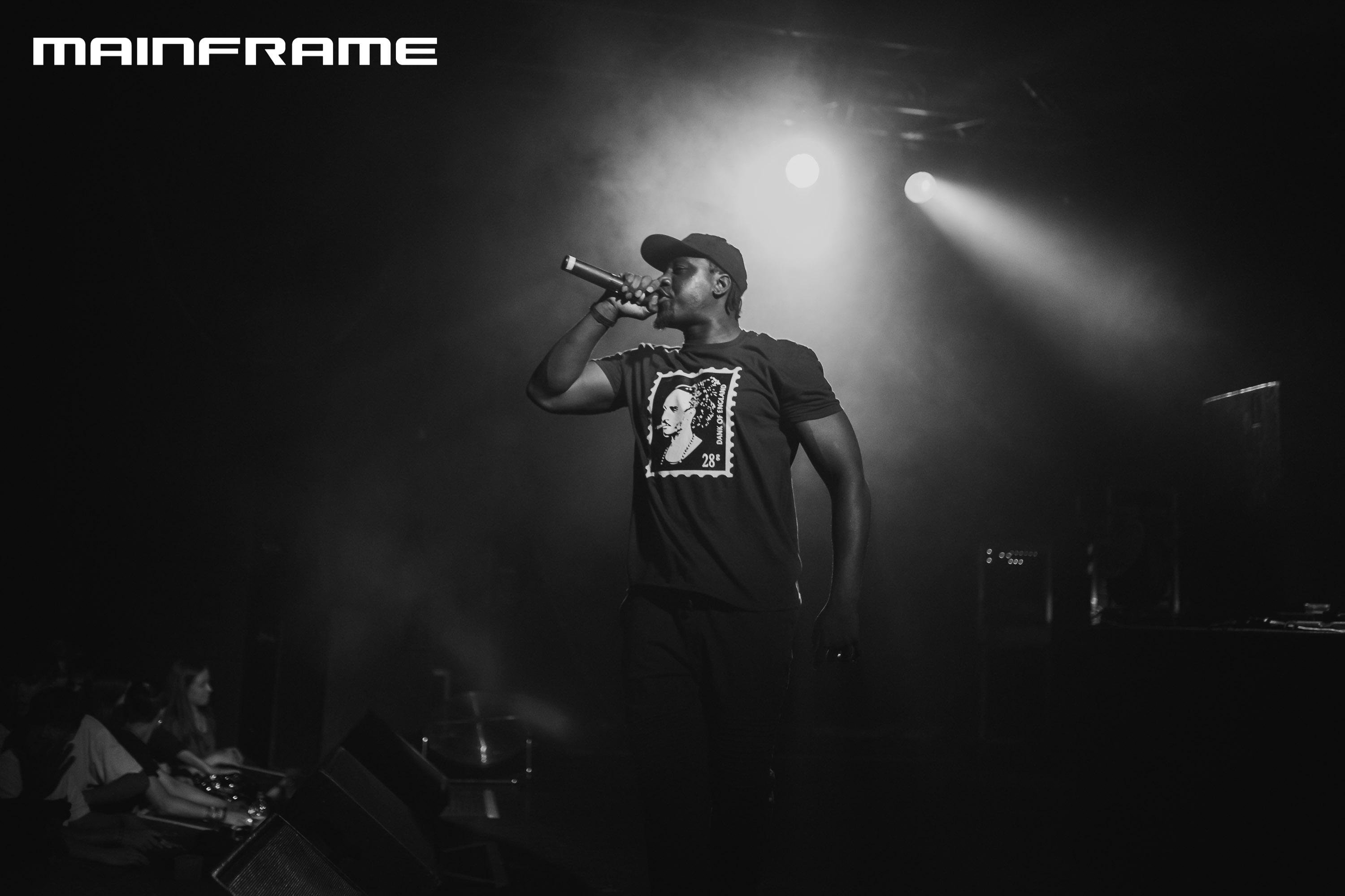 16 Years of Mainframe @ Arena Wien