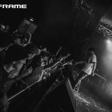 Mainframe Recordings Live pres. Eatbrain Night @ Arena Wien [official]