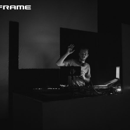 Mainframe Recordings Live pres. Mefjus Cubed Live [official] @ Arena Wien