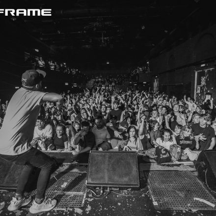 Mainframe Recordings Live Road to Powder & Bass Festival [official] @ Arena Wien