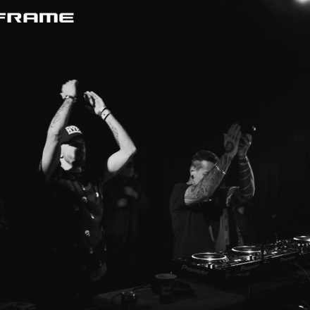 Mainframe Recordings Live pres. Disaszt & Daxta´s Birthday Bash [official] @ Arena Wien