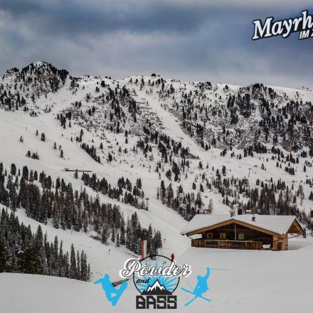 Powder and Bass Festival