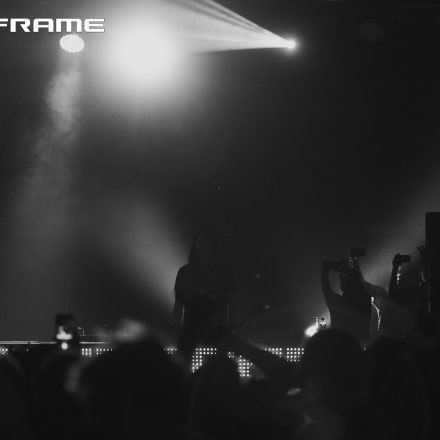 Mainframe Recordings Live pres Blackout Night [official] @ Arena Wien