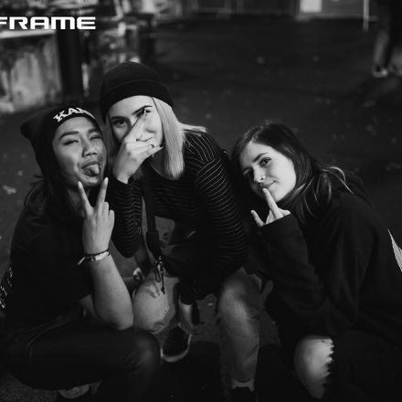 Mainframe Recordings Live Monsta Edition [official] @ Arena Wien