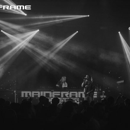 Mainframe Recordings Live 18+ (official) @ Arena Wien