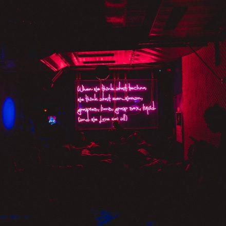 22 Electronic Fusion @ Pratersauna
