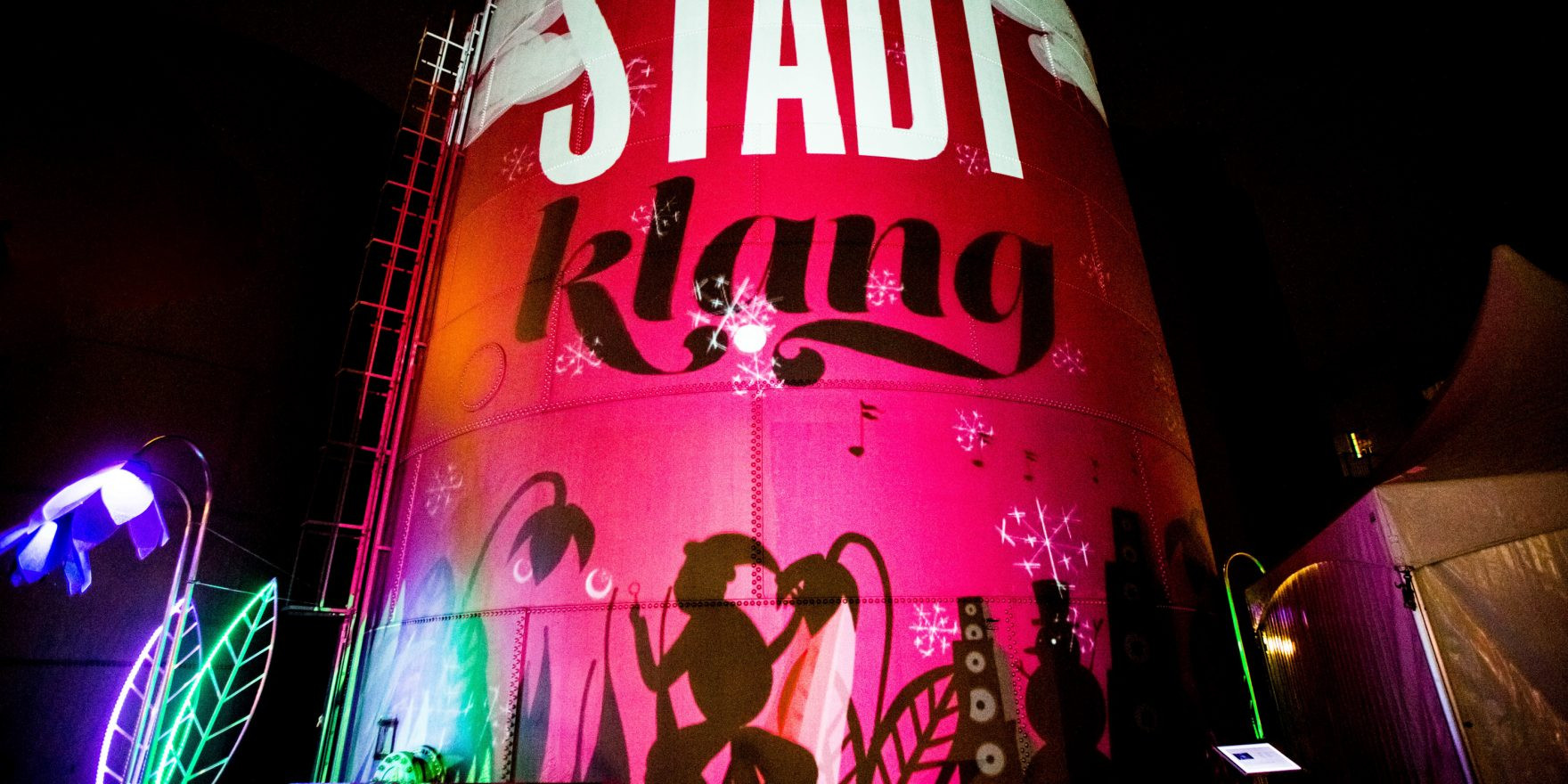Stadtklang @ Ottakringer Brauerei
