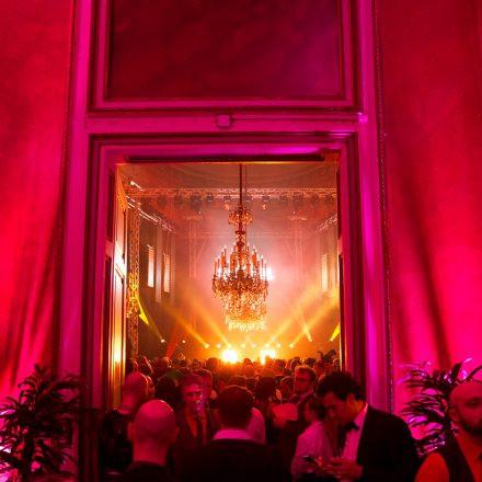 Rosenball 2019 @ Palais Auersberg