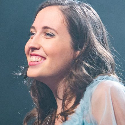 Alice Merton @ Porgy & Bess