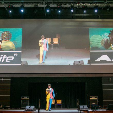 Aninite 2019 @ Magna Racino