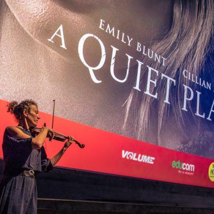 Filmpremiere: A Quiet Place 2
