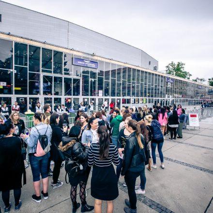 Backstreet Boys - DNA Tour @ Wiener Stadthalle - Halle D