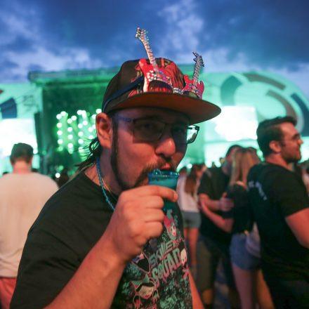 Donauinselfest 2019 - Tag 1 (Part IV)