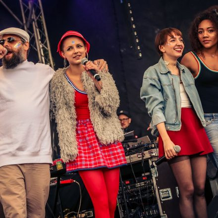 Donauinselfest 2018 - Tag 2 [Part III]