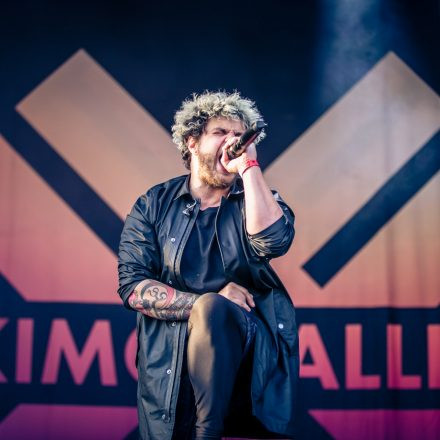 FM4 Frequency Festival 2019 @ Green Park – Day 2