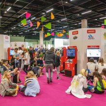 Gamescom 2018 @ Köln