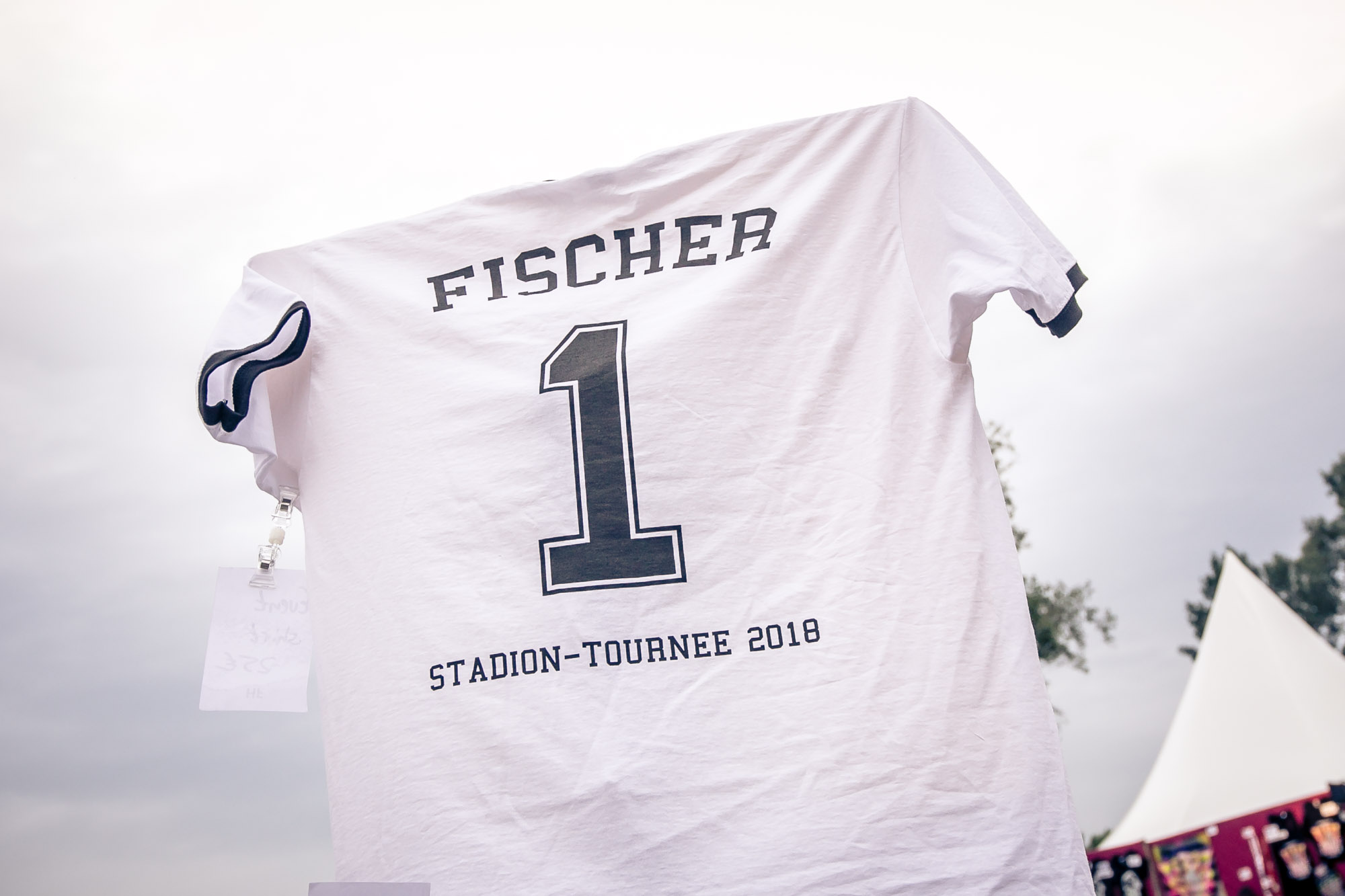 Helene Fischer @ Ernst Happel Stadion