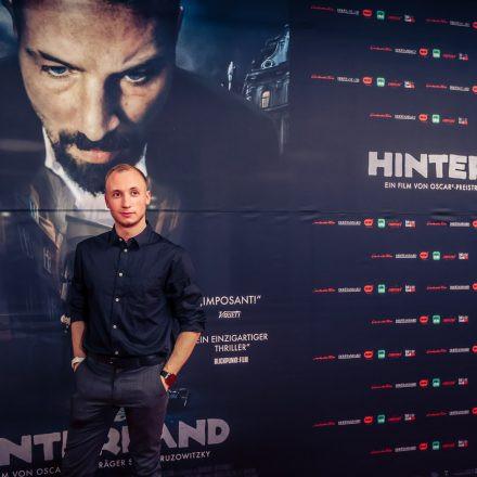 Filmpremiere: Hinterland @ Village Cinema Wien Mitte