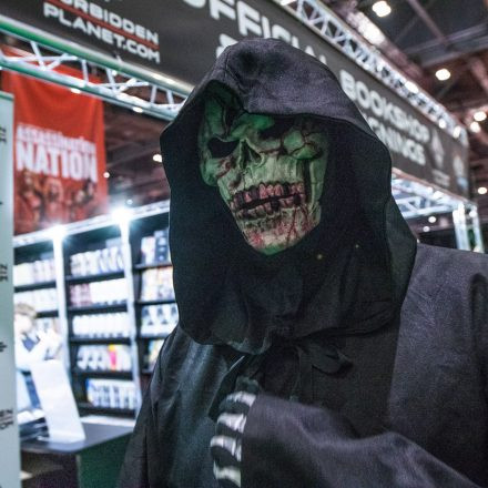 MCM London Comic Con @ ExCel London