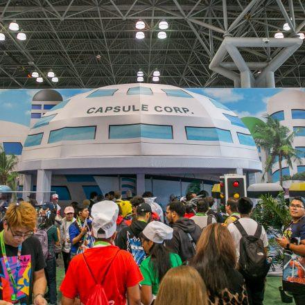 New York Comic Con 2019 @ Javits Center New York