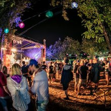 Picture On Festival 2018 Day 1 @ Festivalgelände Bildein