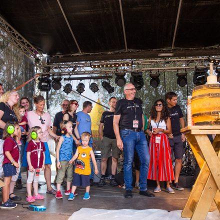 Picture On Festival 2019 @ Festivalgelände Bildein - Day 1