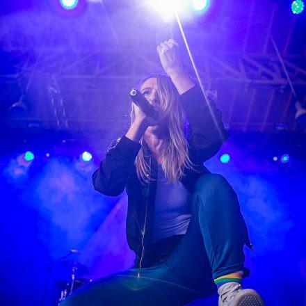 Rock in Graz @ Freiluftarena B