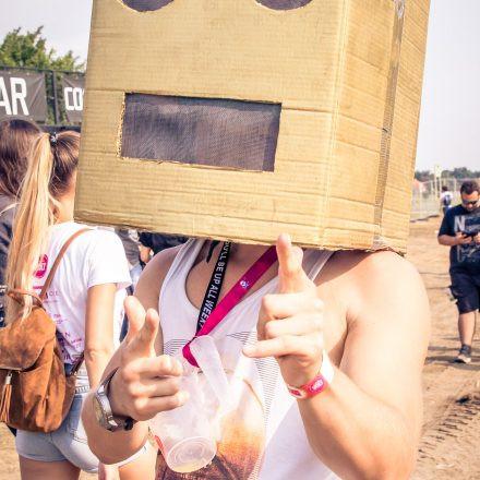 Volt Festival 2018 @ Sopron